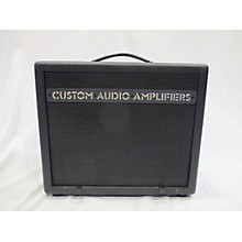 Custom Audio Electronics 1x12 Front Ported Guitar Cabinet