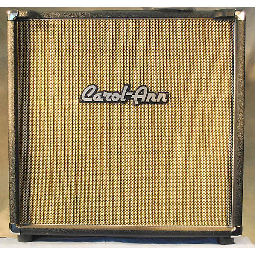 In Store Used 1x12 Guitar Cabinet-thumbnail