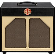 65amps 1x12 Guitar Speaker Cabinet - Red Line