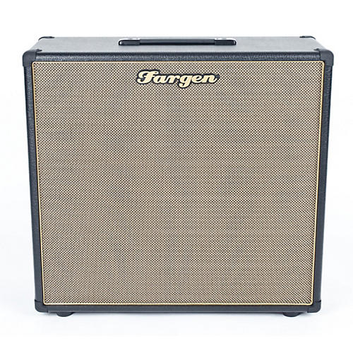 Fargen Amps 1x12 Guitar Speaker Cabinet Black