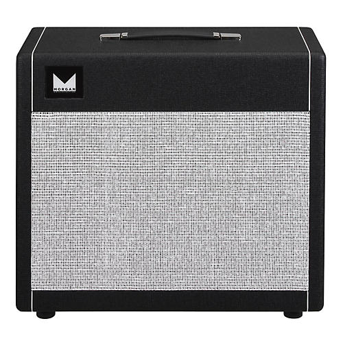 Morgan Amplification 1x12 Guitar Speaker Cabinet with Celestion Gold Speaker-thumbnail