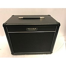 Mesa Boogie 1x12 Open Back 90w Guitar Cabinet