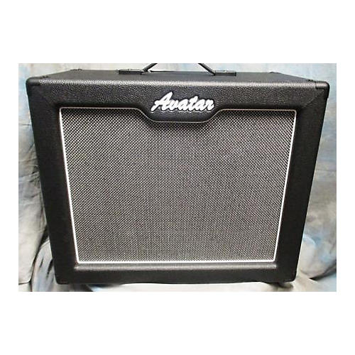 Avatar 1x12 With Celestion Vintage 30 Guitar Cabinet