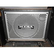 Mesa Boogie 1x15 400W Bass Amp Bass Cabinet