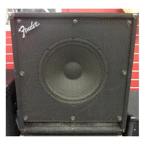 Fender 1x15 Bass Cabinet