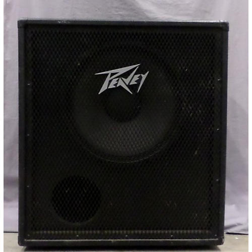 Peavey 1x15 Bass Cabinet