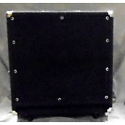 SoundTech 1x15 Bass Cabinet