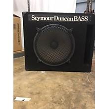 Seymour Duncan 1x15 Bass Cabinet