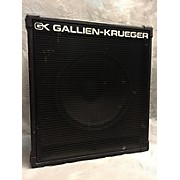 Gallien-Krueger 1x15 Cabinet Bass Cabinet