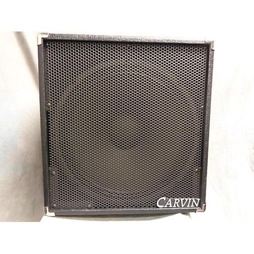 Carvin 1x15 Guitar Cabinet Guitar Cabinet-thumbnail