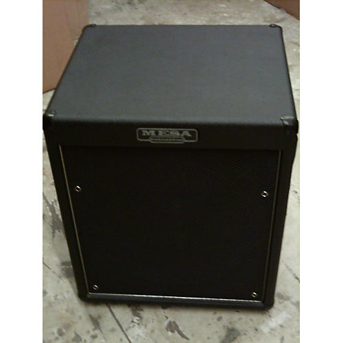 Mesa Boogie 1x15 Radiator Scout Bass Cabinet-thumbnail