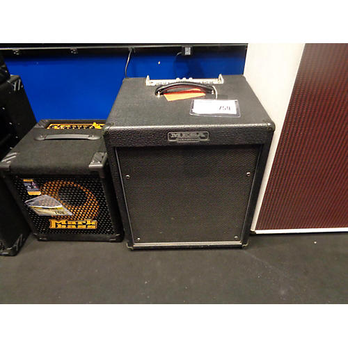 used mesa boogie 1x15 walkabout scout tube bass combo amp guitar center. Black Bedroom Furniture Sets. Home Design Ideas