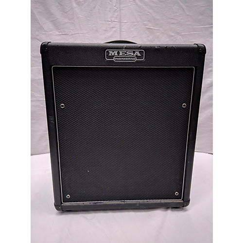 Mesa Boogie 1x15 Walkabout Scout Tube Bass Combo Amp-thumbnail