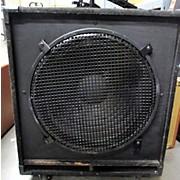 SWR 1x18 Bass Cab Bass Cabinet