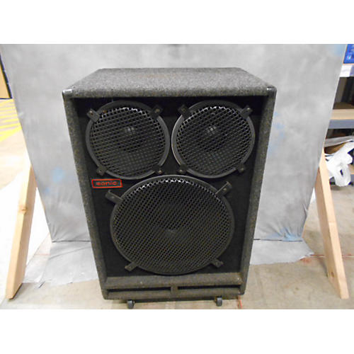 In Store Used 1x18 Bass Cabinet Bass Cabinet-thumbnail