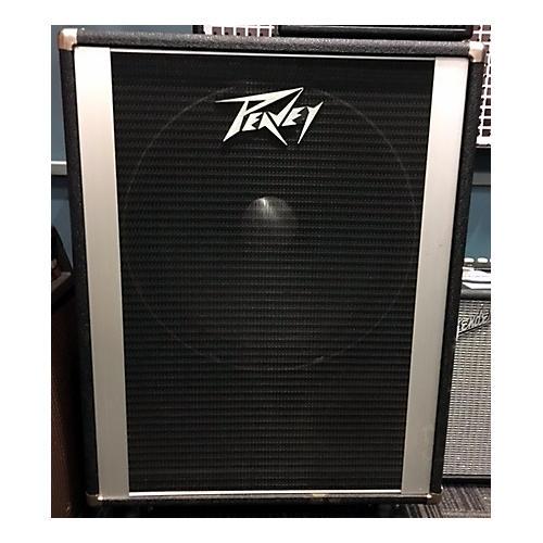 Peavey 1x18 Bass Cabinet