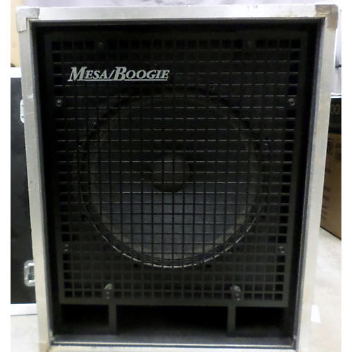 Mesa Boogie 1x18 Bass Cabinet-thumbnail