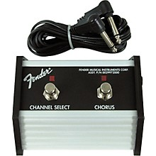 Fender 2-Button Channel/Chorus Footswitch Level 1