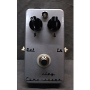 Keeley 2 Button Compressor Effect Pedal