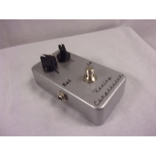 Keeley 2 Button Compressor Effect Pedal-thumbnail