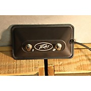 Peavey 2 Button Footswitch Footswitch