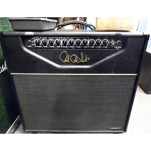 PRS 2 CHANNEL H 50W 1X12 Tube Guitar Combo Amp