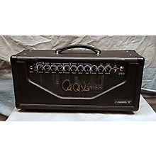 PRS 2 CHANNEL H Tube Guitar Amp Head
