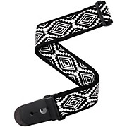 "D'Addario Planet Waves 2"" Guitar Strap, Guatemalan"