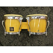 LP 2 Piece Aspire Bongo Set Bongos