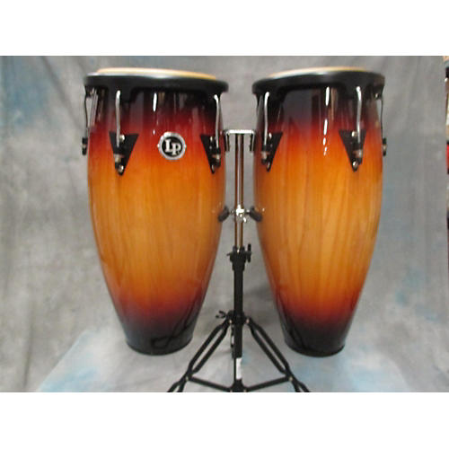 LP 2 Piece Aspire Conga Set Conga