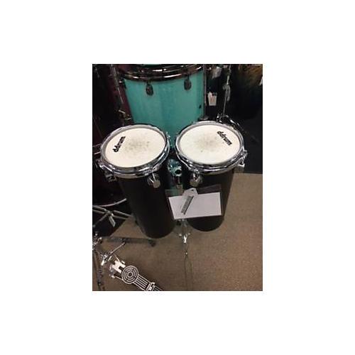Ddrum 2 Piece D Series Deccabons Drum-thumbnail
