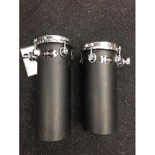 Ddrum 2 Piece DECCABONS Drum