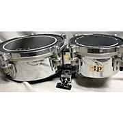 LP 2 Piece DRUMSET TIMBALES Drum