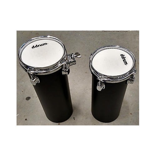 Ddrum 2 Piece Decabbones Drum