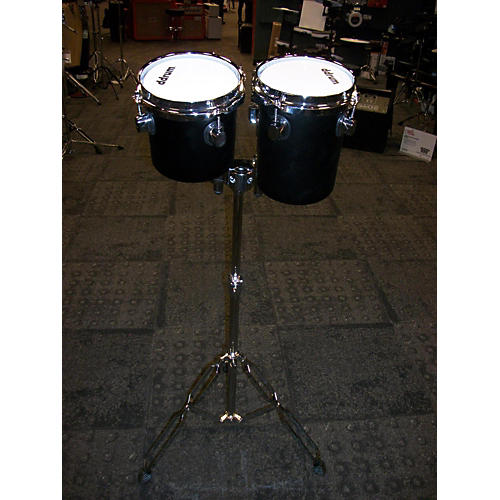 Ddrum 2 Piece Deccabons Drum