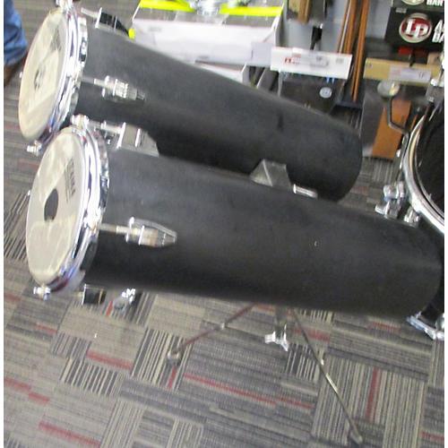 Tama 2 Piece Hi Pitch Octoban Set Drum