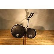 LP 2 Piece John Dolmayan Signature Mini Timbales Drum