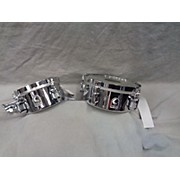 Toca 2 Piece Micro Snares Drum