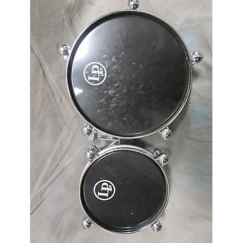 LP 2 Piece Mini Timbales Drum-thumbnail