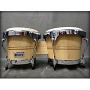 LP 2 Piece Performers LLP601 Bongos