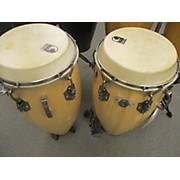 2 Piece Traditional Set Conga