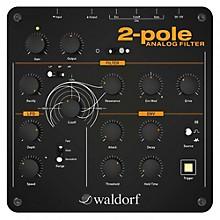Waldorf 2-Pole Analog Filter Level 1 Black