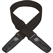 "Lock-It Straps 2"" Poly Patented Locking Technology Guitar Strap"