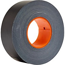 "GT Pro 2"" Tape 55 Yard Roll Black"