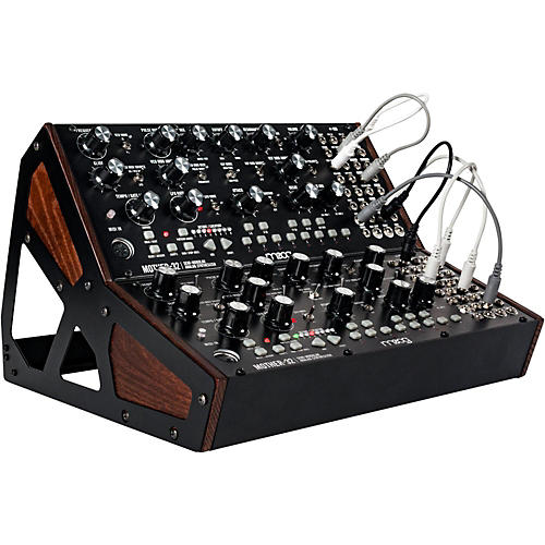 Moog 2-Tier Rack Kit-thumbnail