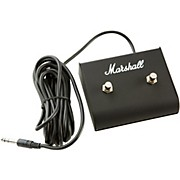 Marshall 2-Way Footswitch