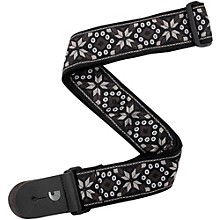 "D'Addario Planet Waves 2"" Woven Guitar Strap, Monterey 4"
