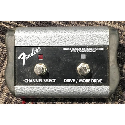 Fender 2-button Footswitch-thumbnail