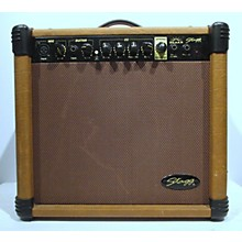Stagg 20 AAR Acoustic Guitar Combo Amp