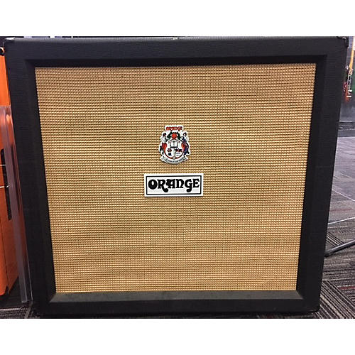 Orange Amplifiers 20 Guitar Cabinet-thumbnail